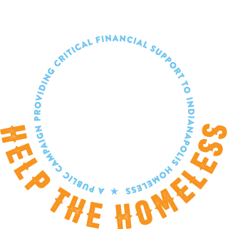 Street Reach Indy – Help the Homeless. Public campaign providing critical financial support to Indianapolis homeless.